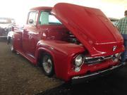 Ford F100 5 miles Ford F-100 Big Window