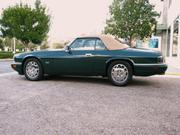 1996 jaguar Jaguar XJS 2+2 Convertible 2-Door